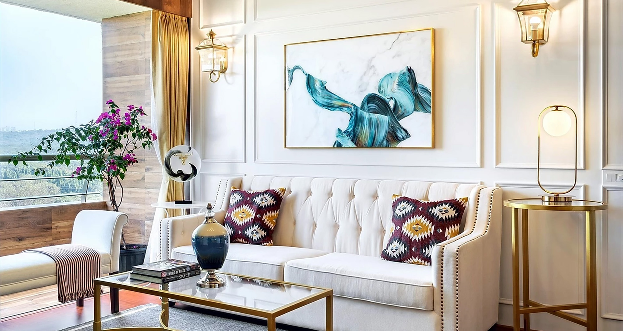 top interior designers in Mumbai